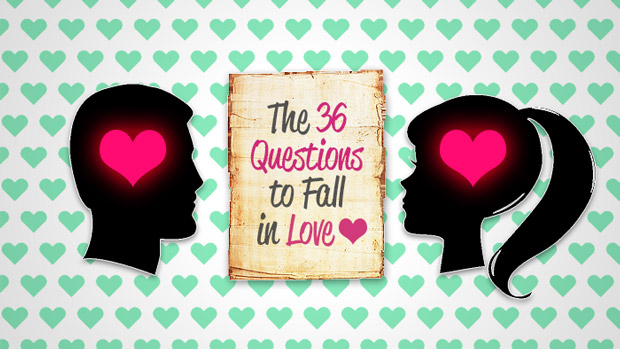 How to Make Her Fall in Love: The 36 Questions
