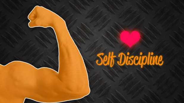 what is self-discipline