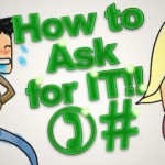 How to Ask for a Girl's Number