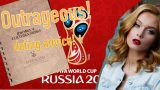 The Controversial AFA Manual to Score with Russian Women in the World Cup